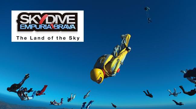 Caso práctico Skydive Microsoft .NET