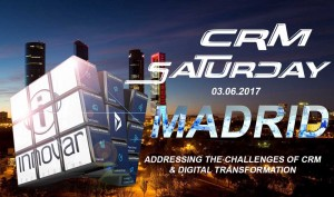 CRM Saturday Madrid