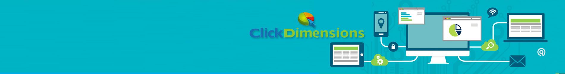 clicksimensions automatización de marketing