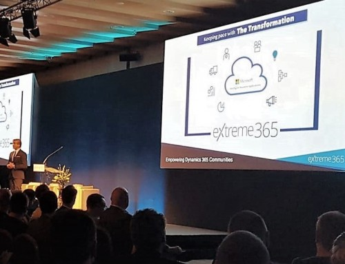 Extreme365 en Dubrovnik cumplió expectativas en Comunidad Dynamics365 con Spring18