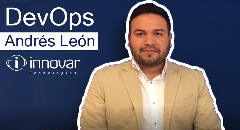 ¿Qué es DevOps? Andrés León habla sobre DevOps