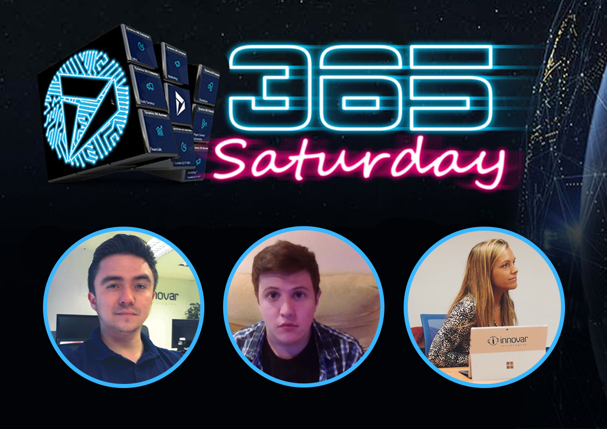 Microsoft Saturday 365 Madrid 2019 resumen del evento